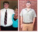 Colton: Weight Loss Success*