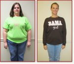S. Gaddis: 122 lbs Weight Loss*