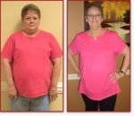 Glenda: 78 lbs Weight Loss