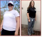 Malinda: 62 lbs Weight Loss*