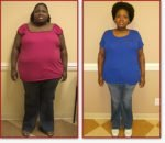 Monica: 109 lbs Weight Loss*